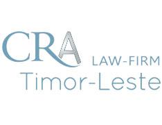 CRA Timor-Leste